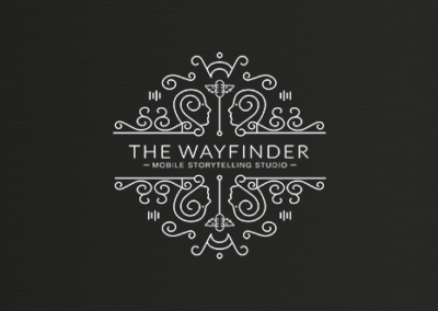 The Wayfinder Mobile Storytelling Studio